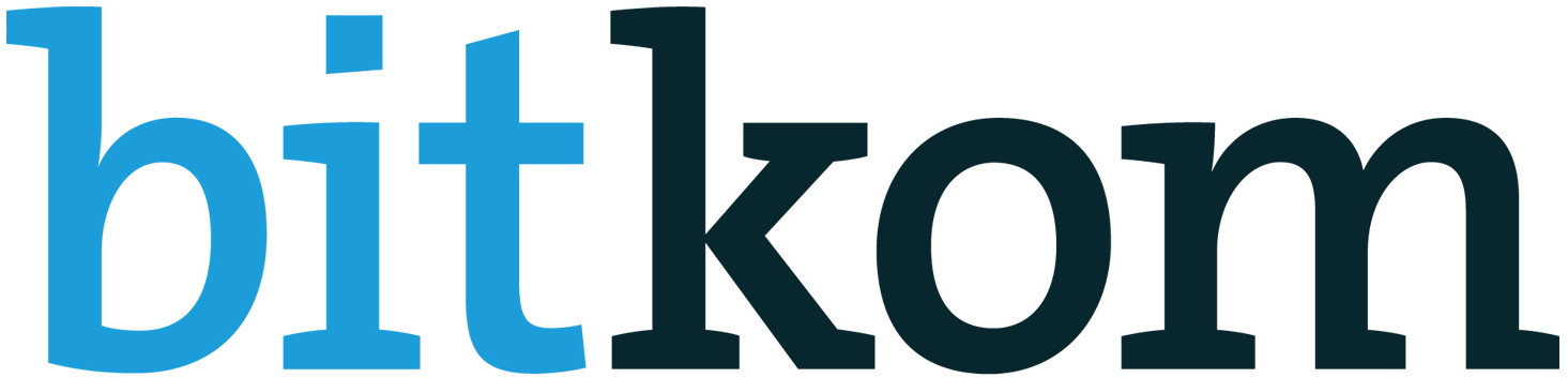 Logo of BITKOM
