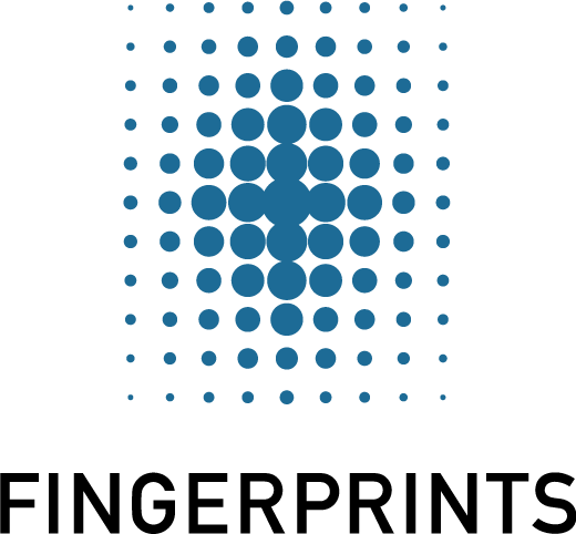 Logo of Fingerprint Cards