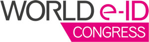 World e-ID Congress Logo