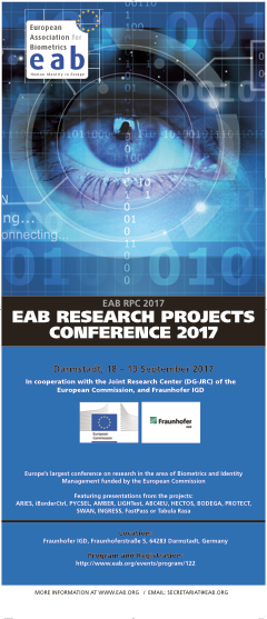 Banner for EAB Research Projects Conference