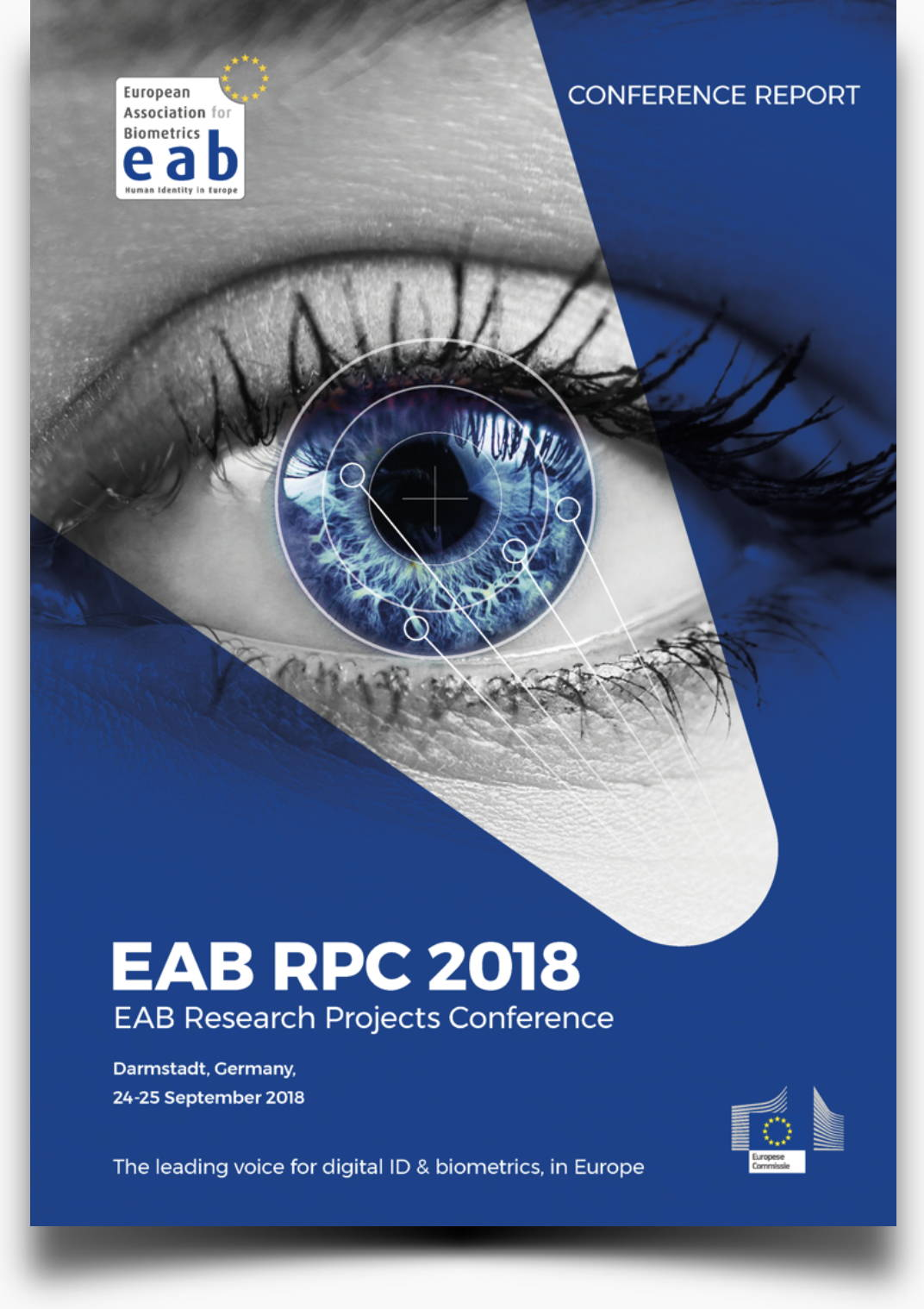 [Banner] EAB-RPC 2018 Conference Report