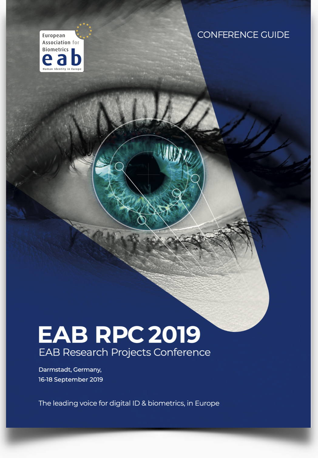 [Banner] EAB-RPC 2019 Conference Report