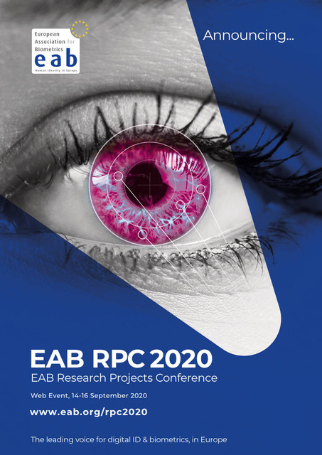 [Banner] EAB-RPC 2020 Conference Announcement
