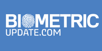 Logo of Biometric Update
