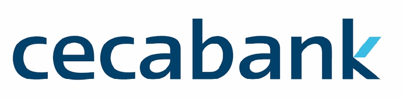 Logo of cecabank