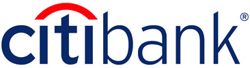 Logo of citibank