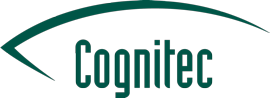 Logo of Cognitec Systems GmbH