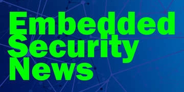 Embedded Security News Logo