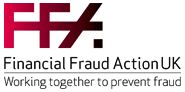 Logo of Financial Fraud Action UK