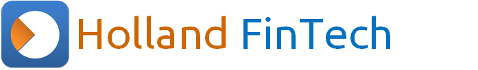 Logo of Holland FinTech