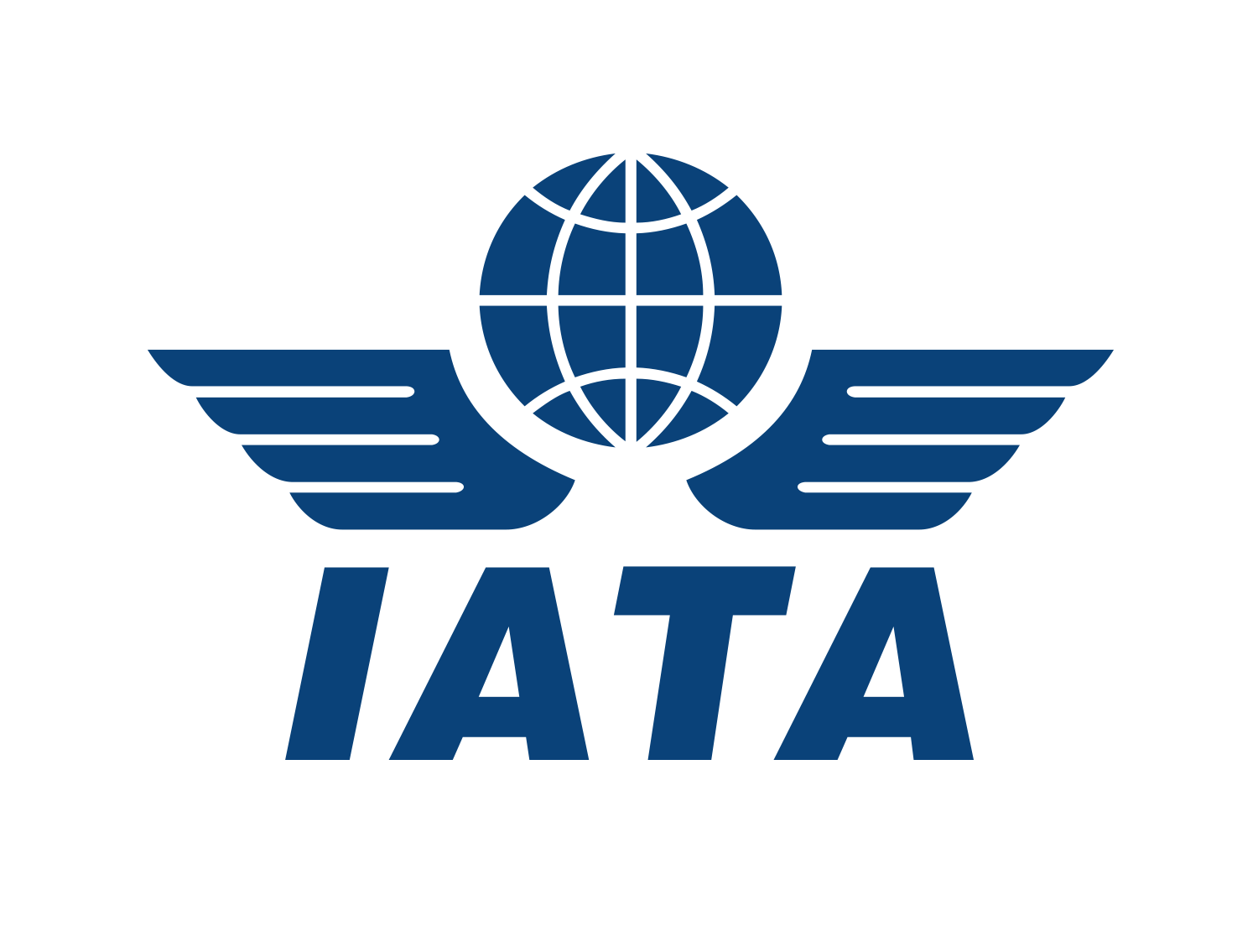 Logo of IATA