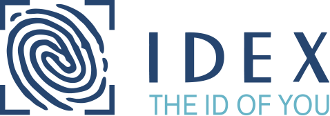 Logo of IDEX