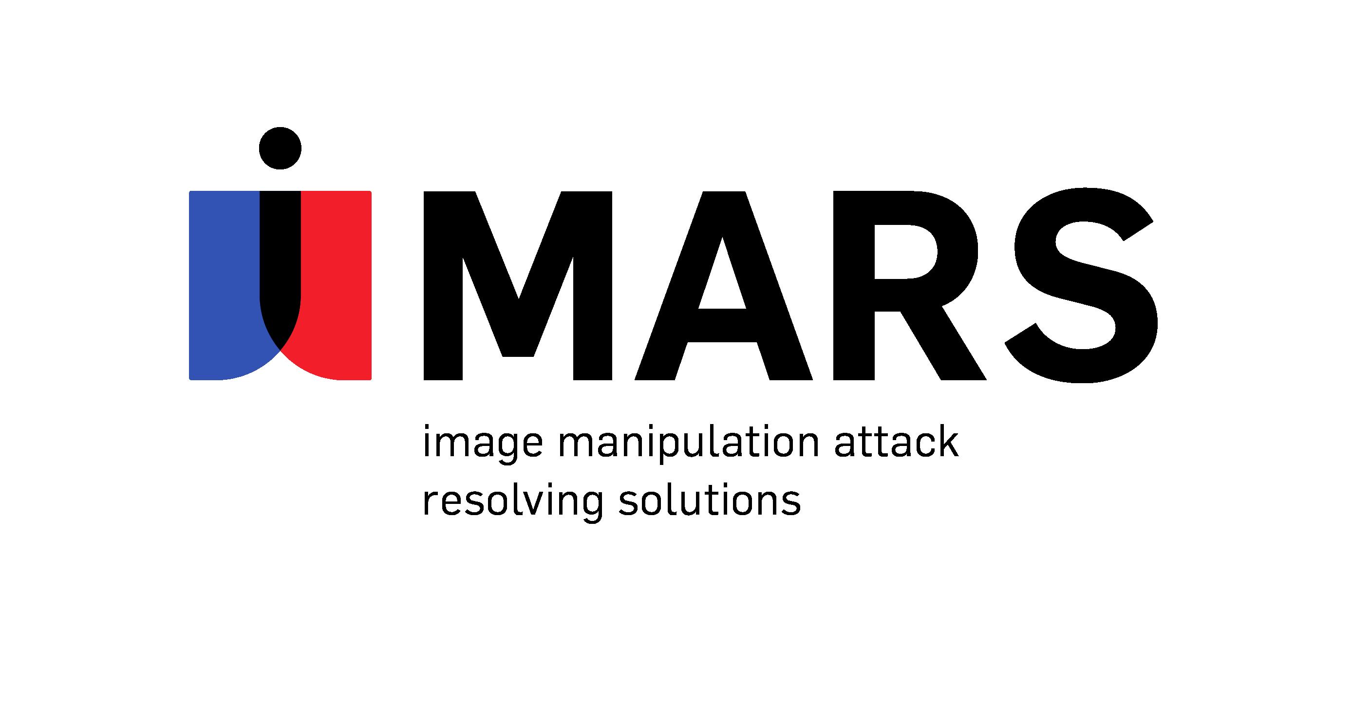 Logo of iMARS