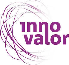 Logo of InnoValor