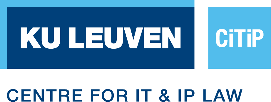 Logo of KU Leuven Centre for IT & IP Law