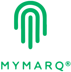 Logo of MyMarq