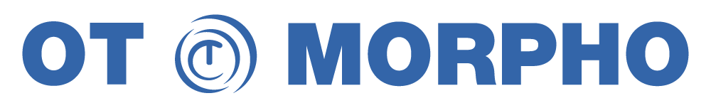 Logo of OT-Morpho