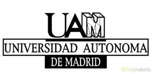Logo of University of Madrid